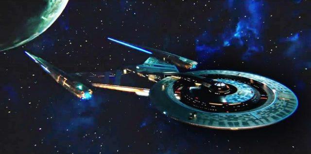 star trek 114 space